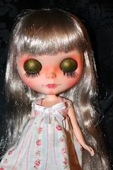 Custom #12: Blythe Kiss Me True