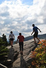 _ (e.r. stevens) Tags: friends mountains nature digital nikon hiking northcarolina adventure blueridgeparkway