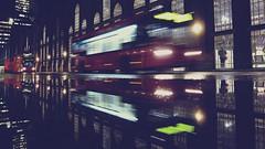 Liverpool Street bus station