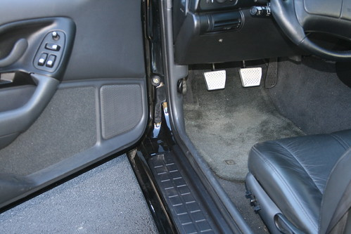 Billet Aluminum Pedals - Have Gas Pedal As Well