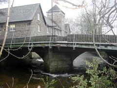 Bovey Bridge Bovey Tracey South Devon (Bridgemarker Tim) Tags: rivers boveytracey southdevon countybridges devonbridges