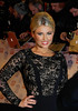 National Television Awards 2013 held at the O2 arena - Arrivals Featuring: Billie Faiers