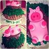 Giant Cupcake!!! Quieres sorprender a alguien especial, regala un Cupcake gigante de #sweetcakesstore #lecheria #sweetcakesve #barcelona #puertolacruz #venezuela #giantcupcake #originalcakes #originalcupcakes #cupcakery #bakery #cupakes #minicake #delicio (Sweet Cakes Store) Tags: pink cakes giant square de cupcakes yummy fiesta y chocolate venezuela ganache fiestas tienda cupcake squareformat gigante torta tortas cerdito celebraciones lecheria sweetcakes cochinito rufles oing ponques gramita iphoneography instagramapp xproii uploaded:by=instagram sweetcakesstore sweetcakesve