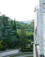 Villa Girasole no. 11 (samuel ludwig) Tags: italy nikon verona d200 angelo invernizzi sunflowerhouse villagirasole 24mmpce