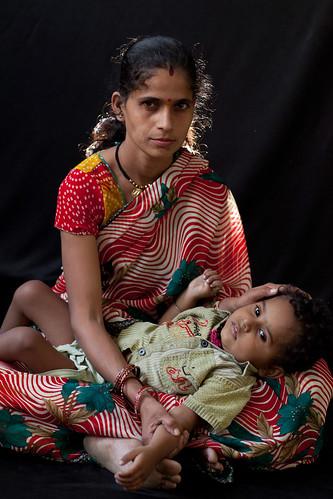 Mothers & Children by Alex Masi