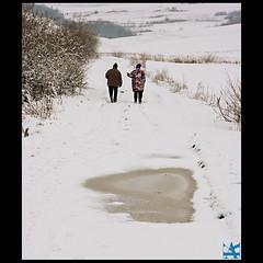Tli sta (a szleim) (kandras79) Tags: nature pentax walk termszet transilvania erdly plimbare tl iarn sta panet k20d mezpanit