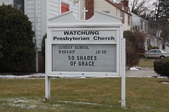 """50 Shades of Grace"""