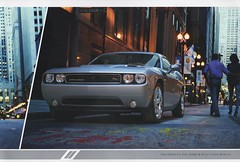 2013 Dodge Challenger Brochure32 (*NoName*) Tags: auto car automobile dodge hemi mopar rt challenger dealership musclecar blacktop options dealer srt 392 srt8 chyrsler sxt 57l pentastar 36l 61l classic 64l rt rallye sales brochure 2013 redline