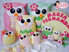 Corujada feliz!! (Gaia Artesanatos) Tags: decorao festas festinha quadrinho decorado quartodecriana corujinha corujando corujadefeltro festacoruja decoraocoruja festadascorujas quadrinhocoruja corujaparaquarto kitdecorao kitquartobeb corujaamarela