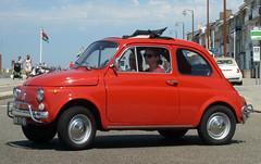 1971 Fiat 500 L (Martin van Duijn) Tags: 1971 fiat l 500