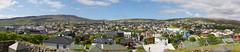 The view from the Obelisk (kaszeta) Tags: faroeislands trshavn streymoy fo