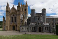 Buckfast Abbey K3_10880.jpg (screwdriver222) Tags: benedictine buckfast buckfastleigh devon k3 k5 pentax sigma1020mmf456exdc abbey england unitedkingdom