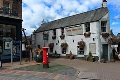 Lake Road Inn, Keswick (Mike.Dales) Tags: keswick cumbria pub lakedistrict giraffe