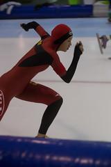 A37W7656 (rieshug 1) Tags: speedskating schaatsen eisschnelllauf skating worldcup isu juniorworldcup worldcupjunioren groningen kardinge sportcentrumkardinge sportstadiumkardinge kardingeicestadium sport knsb ladies dames 500m