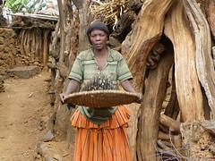 coffee (davidevarenni) Tags: etiopia ethiopia konso tribe trib