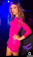 Hot Pink (jessicajane9) Tags: tv tg cd trans lgbt tgirl transvestite crossdressing m2f femme feminized