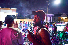 Get Up And Ride - NOLA #getupandride #getupandridenola #nola #nolalove #followyournola #neworleans #showmeyournola #louisiana #thatLAcommunity #igersneworleans #bikes #bikelife