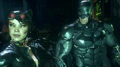 BatmanAK 31-07-2015 21-38-25-581 (SolidSmax) Tags: batmanarkhamknight dccomics arkhamseries batman brucewayne catwoman selinakyle