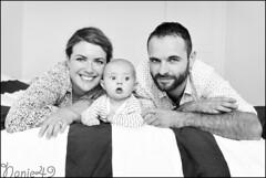 Famille2. (nanie49) Tags: famille familia family famiglia france francia bb baby nouveaun newborn reciennacido nanie49 nikon d750 portrait retrato nb bn
