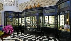 The Savoy London Tea (5StarAlliance) Tags: thesavoylondon thesavoy london royalsuite fivestaralliance 5star luxuryhotels