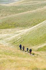 Path (ed_ro83) Tags: hiking trecking montagne montagna sibillini forcaviola capannaghezzi castelluccio umbria italia italy