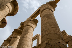 090504 Karnak-04.jpg (Bruce Batten) Tags: monumentssculpture egypt subjects businessresearchtrips trips occasions locations luxor eg
