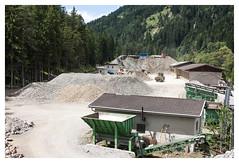 quarry (Romina Tripaldi) Tags: veneto dolomiti dolomites nature montagna mountain ilalia italy quarry cava rock