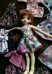 Ellie (guinan12) Tags: momocolor yosd bjd