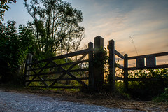 The Gate in. (@bill_11) Tags: england pegwellbay places