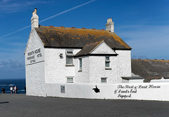 Penwith House (perkijl61) Tags: landsend penwithhouse temperancehotel 1860 england