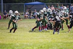 IMG_7861eFB (Kiwibrit - *Michelle*) Tags: cmfl football jamboree maranacook school pee wee kids monmouth winthrop lisbon game play 082716