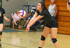 IMG_7209 (SJH Foto) Tags: girls volleyball high school scrimmage northstar boswell pa pennsylvania action shot