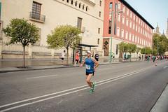 2016-09-25 08.44.56 (Atrapa tu foto) Tags: espaa europa europe maratondezaragoza saragossa spain xmaratnciudaddezaragoza zaragoza ateltismo atletics carrera corredores deporte marathon maraton maratn runners running sport aragon es
