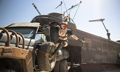 DJ2I9602x1 (BlackVelvetElvis) Tags: wasteland weekend 2016 mad max apocalypse post apocalyptic wastelandweekend madmax