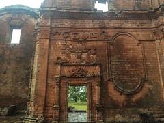 "Trinidad: les ruines de la cathédrale <a style=""margin-left:10px; font-size:0.8em;"" href=""http://www.flickr.com/photos/127723101@N04/29377997042/"" target=""_blank"">@flickr</a>"