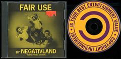 SEELAND013CD (Grudnick) Tags: negativeland cd cdcover coverart dsubversive subversive dangerousaudio donotlisten massconfusion optionalaudioentertainment agreatgiftidea