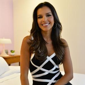 """Mariana Rios é a nova apresentadora dos bastidores do """"The Voice Brasil"""""""