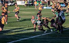 (dixoncamera.com) Tags: league football tackle footy townsville queensland australia canon eos 5d mk3 70200 f28l legend legendary cowboy mango