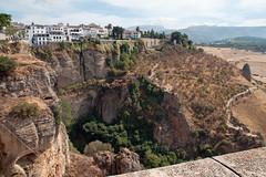 Tajo Gorge, Ronda, Andalusia, Spain (rmk2112rmk) Tags: tajogorge ronda andalusia spain gorge