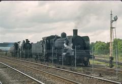7610G-25 (Geelong & South Western Rail Heritage Society) Tags: aus australia ballarat kclass victoria pilot steam workshops