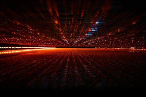 Event Horizon by Simon & His Camera