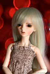 Miss Jones (toshiro-sthlm) Tags: doll little monica harmony bjd balljointeddoll irin