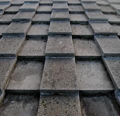 Concrete roof (simonp0123) Tags: castle craigmillar