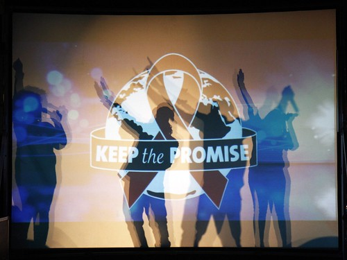 Keep The Promise Atlanta