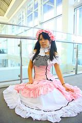 hot-BlackButler-cosplay (Cosplayking) Tags: cosplay videogames cosplayer hotgirls sexygirls gaminggirls hotcosplay cosplaygirls