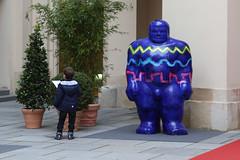 photoset: Palais Niederösterreich & Ferstel: Wikam - Kunst & Antiquitätenmesse (3.-11.11.2012)