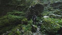 Cascade du Creux  Billard 90M de Haut - Nans sous sainte Anne (francky25) Tags: de anne sainte du billard cascade franchecomté sous haut nans doubs creux 80m