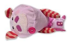 Blythe Piggy Bolster (bigbrownmonster) Tags: monster daddy fun toy design pig child handmade creative plush parent gift kawaii handcrafted  piglet ideas   preschooler             stayathome          bigbrownmonster wilkietan