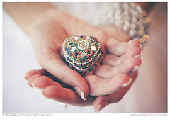 the love box (Kosta Dupcinov) Tags: love canon 50mm bride holding hands hand box mark ring nails 5d canon5d jewlery markii