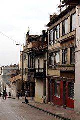 Barrio La Candelaria, Bogotá (twiga_swala) Tags: old city history tourism southamerica architecture america buildings town colombia bogota colombian bogotá south colonial historic neighborhood barrio candelaria attractions distrito histórico lacandelaria